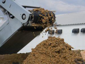 Органические отходы - как топливо для газогенераторов