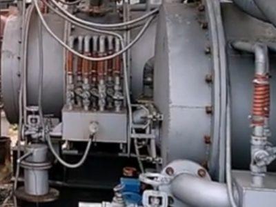 Газогенератор вихревой RTE 2.5