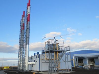 Реализация проектов малой энергетики на биомассе